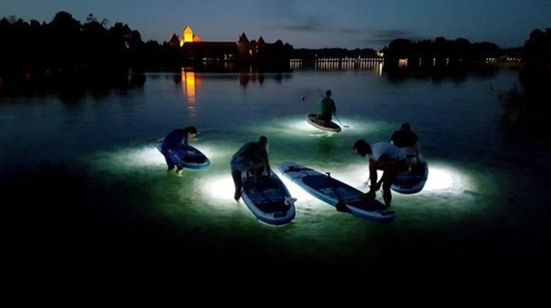 nigth-tour-around-trakai